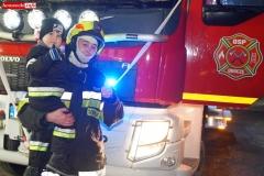 OSP Ubocze nowy wóz strażacki 24