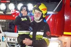 OSP Ubocze nowy wóz strażacki 25