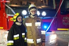 OSP Ubocze nowy wóz strażacki 27