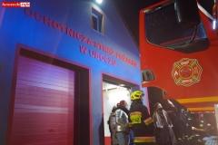 OSP Ubocze nowy wóz strażacki 28