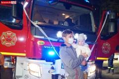OSP Ubocze nowy wóz strażacki 29