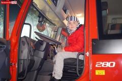 OSP Ubocze nowy wóz strażacki 30