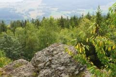 Okole Góry Kaczawskie Lubiechowa 10