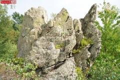 Okole Góry Kaczawskie Lubiechowa 18