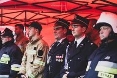 Wóz bojowy dla OSP Krobica - Orłowice 04