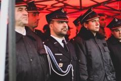 Wóz bojowy dla OSP Krobica - Orłowice 09