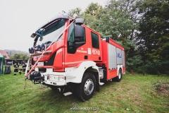 Wóz bojowy dla OSP Krobica - Orłowice 14