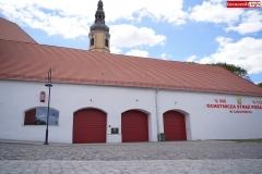 OSP KSRG Lubomierz - Izba Tradycji Pożarniczych  (2)