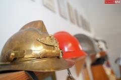 OSP KSRG Lubomierz - Izba Tradycji Pożarniczych  (6)