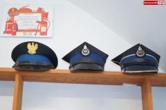 OSP KSRG Lubomierz - Izba Tradycji Pożarniczych  (8)