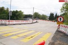 Otwarcie mostu zastępczego w Lwówku Śląśkim  (11)