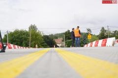 Otwarcie mostu zastępczego w Lwówku Śląśkim  (12)