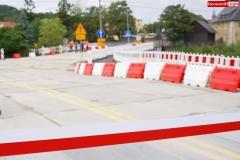 Otwarcie mostu zastępczego w Lwówku Śląśkim  (13)