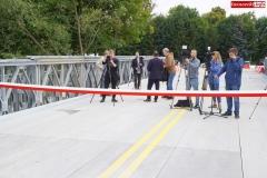 Otwarcie mostu zastępczego w Lwówku Śląśkim  (14)