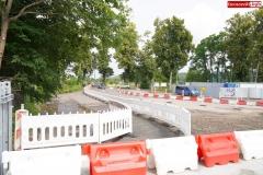 Otwarcie mostu zastępczego w Lwówku Śląśkim  (15)
