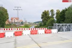 Otwarcie mostu zastępczego w Lwówku Śląśkim  (6)