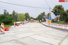 Otwarcie mostu zastępczego w Lwówku Śląśkim  (9)