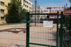 Plac zabaw w Lwówku Śląskim  (1)