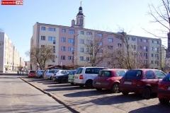 Parking przy Słowackiego w Lwówku Śląskim 6