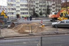 Parking w Lwówku Śląskim 1