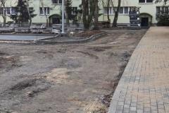 Parking w Lwówku Śląskim 2