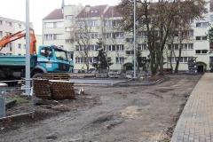 Parking w Lwówku Śląskim 3