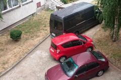 parkowanie trudna sprawa 8
