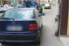 Lwówek Śląski parkowanie trudna sztuka 3