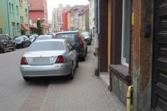 Lwówek Śląski parkowanie trudna sztuka 5