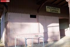 Pilchowce Zapora dworzec stacja most zabytek 01