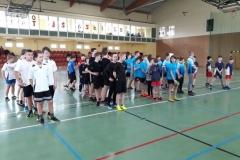 Piłka Ręczna Chłopców Igrzysk Dzieci
