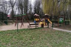 place zabaw w Lwówku Śląskim 1