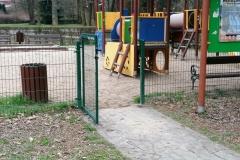 place zabaw w Lwówku Śląskim 2
