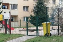 place zabaw w Lwówku Śląskim 5