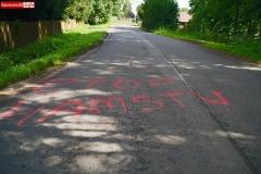 Plawna-grafitti-napisy-na-asfalcie-2