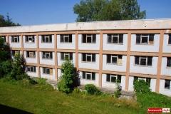 Remont internatu w ZSE-T w Rakowicach Wielkich 01