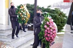 Pogrzeb śp Leszka Grali 02
