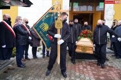 Pogrzeb śp Leszka Grali 11