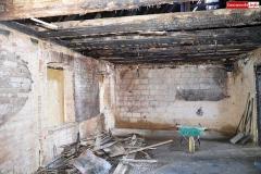 pożar w Skorzynicach akcja pomocy 05