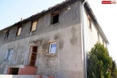 pożar w Skorzynicach akcja pomocy 12