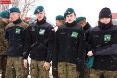Popielówek Wioska Żołnierzy Wyklętych 2020 0123