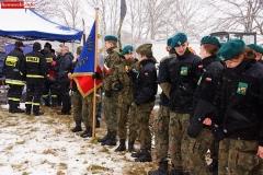 Popielówek Wioska Żołnierzy Wyklętych 2020 0124