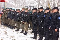 Popielówek Wioska Żołnierzy Wyklętych 2020 0126