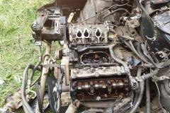 Gryfów Śląski Audi A6 3