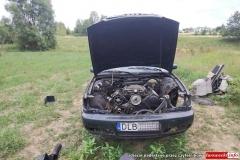 Porzucone Audi 1
