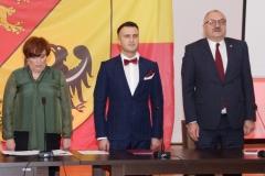 20- lecie Powiatu Lwóweckiego 14