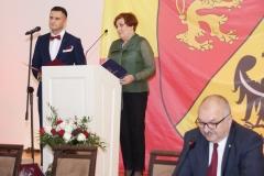 20- lecie Powiatu Lwóweckiego 17