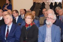 20- lecie Powiatu Lwóweckiego 19