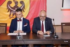 20- lecie Powiatu Lwóweckiego 22
