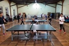 Powiatowy Turniej Tenisa Stołowego 4